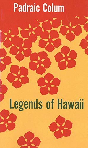 9780300003765: Legends of Hawaii