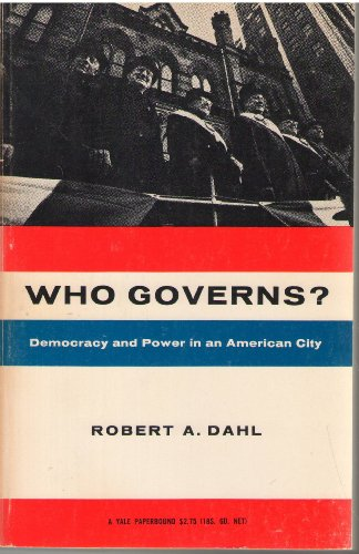9780300003956: Who Governs? (Political Science Study)