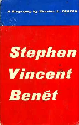 an introduction to the life of stephen vincent benet