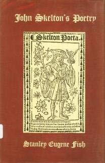 9780300004564: John Skelton's Poetry