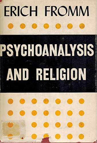 9780300004687: Psychoanalysis and Religion (The Terry Lectures)