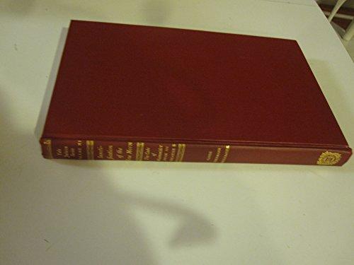 The Code of Maimonides (Mishneh Torah): Book: Editor-Solomon Gandz