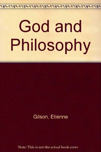 9780300004915: God and Philosophy
