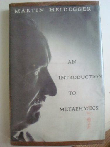 9780300005462: An Introduction to Metaphysics