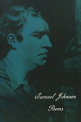 9780300007343: The Works of Samuel Johnson, Vol 6: Poems (The Yale Edition of the Works of Samuel Johnson)