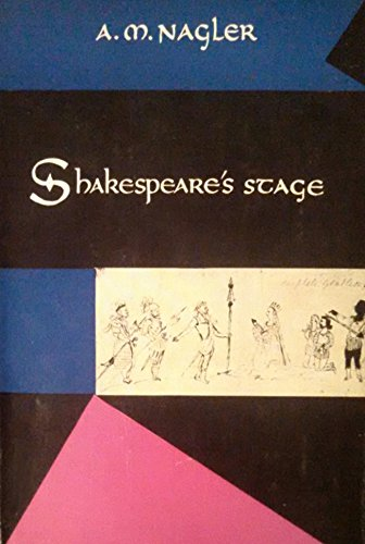 9780300007848: Shakespeare's Stage