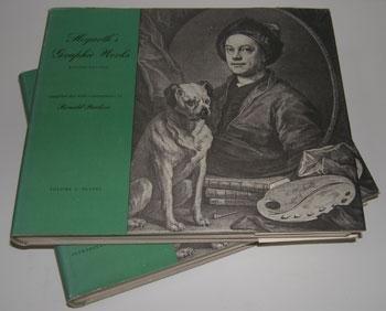 9780300008166: Hogarth's Graphic Works.
