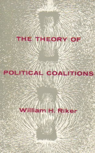 9780300008586: Theory of Political Coalitions