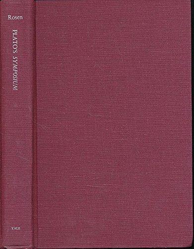 9780300008630: Plato's
