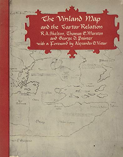 The Vinland Map and the Tartar Relation