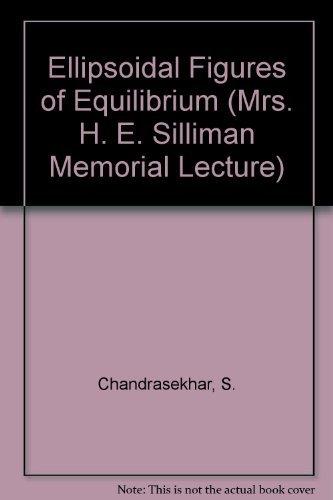 9780300011166: Ellipsoidal Figures of Equilibrium