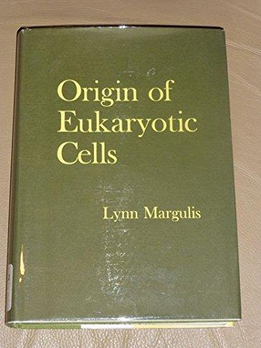 9780300013535: Origin of Eukaryotic Cells