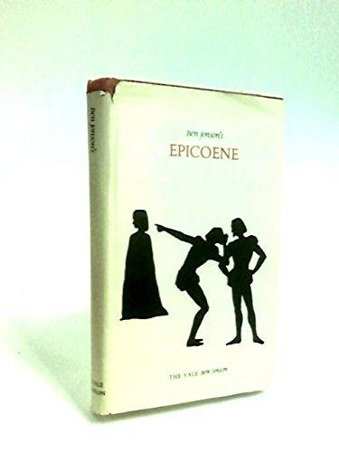 9780300014112: Epicoene