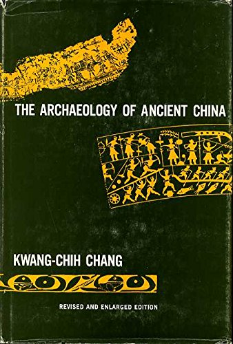 9780300014587: Archaeology of Ancient China
