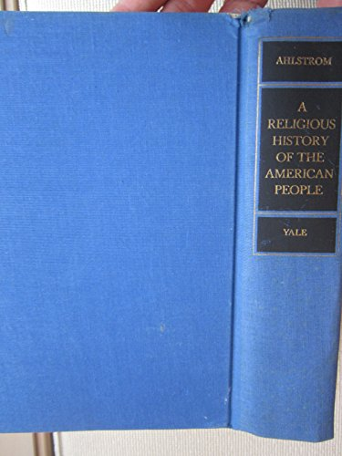 9780300014754: Religious History of the American People