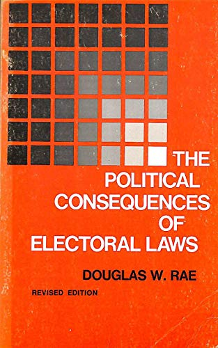 9780300015188: Political Consequences of Electoral Laws