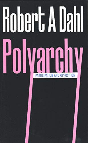 9780300015652: Polyarchy: Participation and Opposition