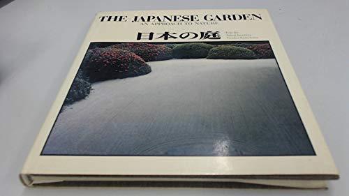 9780300016017: The Japanese Garden. Photographs by Takeji Iwamiya