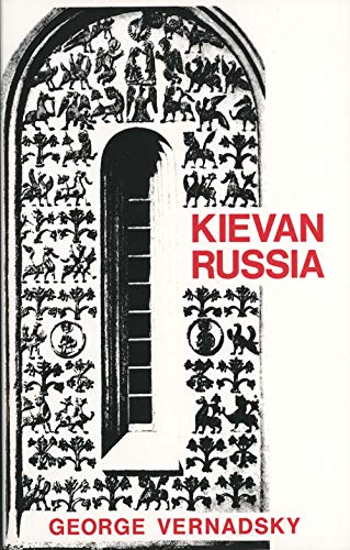 9780300016475: Kievan Russia (The History of Russia Series)