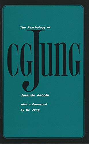 9780300016741: The Psychology of C. G. Jung: 1973 Edition (A Yale Paperbound)