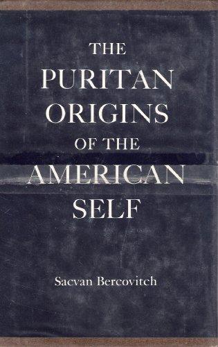 9780300017540: Puritan Origins of the American Self