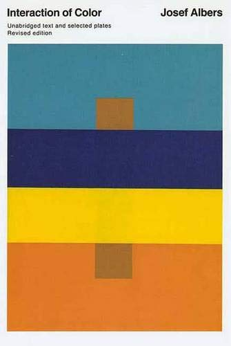 Interaction of Color: Revised Edition: Albers, Josef