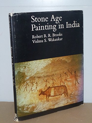 9780300019377: Stone Age Painting in India