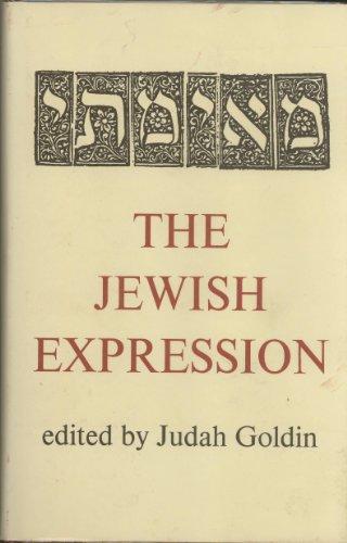 9780300019483: Jewish Expression