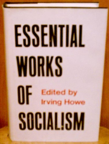 9780300019766: Essential Works of Socialism (A Yale paperbound)