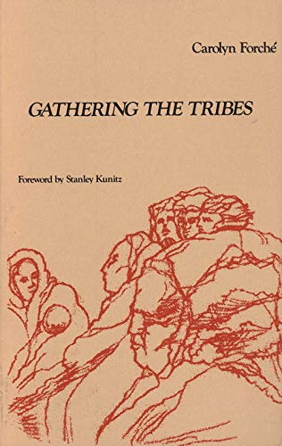9780300019858: Gathering the Tribes (Yale Series of Younger Poets)