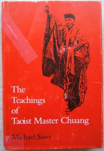 9780300020809: Teachings of Taoist Master Chuang