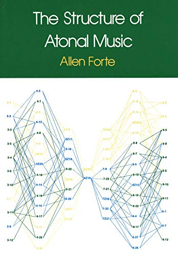 9780300021202: The Structure of Atonal Music