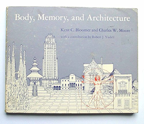 9780300021394: Body, Memory and Architecture