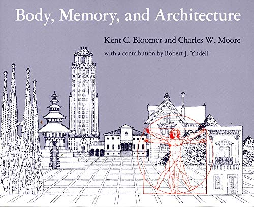 9780300021424: Body, Memory, and Architecture (Yale Paperbound)