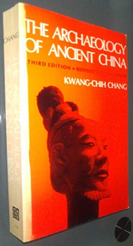 9780300021455: Archaeology of Ancient China