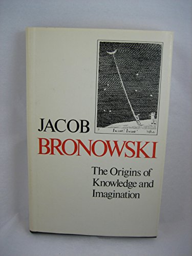 9780300021929: Origins of Knowledge and Imagination