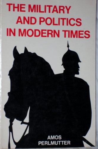 Military and Politics in Modern Times: Jansen, Godfrey