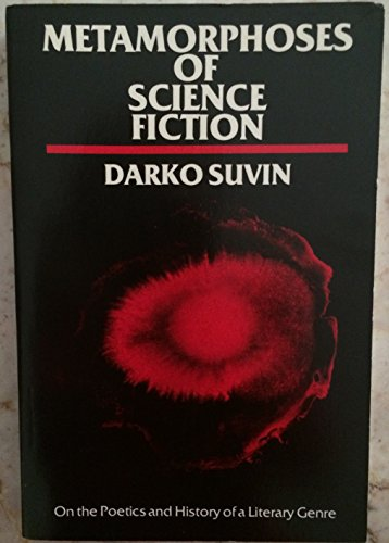 Metamorphoses of Science Fiction (0300023758) by Darko Suvin