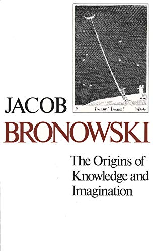 9780300024098: Origins of Knowledge and Imagination