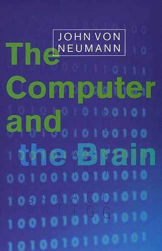 9780300024159: The Computer and the Brain (Lectures)