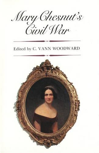 9780300024593: Mary Chesnut's Civil War
