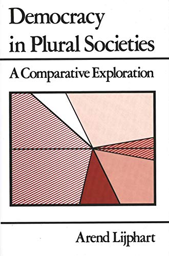 9780300024944: Democracy in Plural Societies: A Comparative Exploration