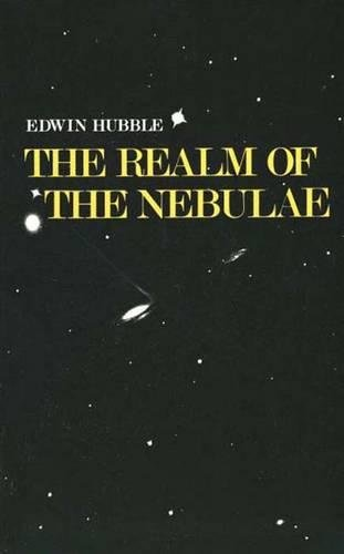 9780300025002: The Realm of the Nebulae (The Silliman Memorial Lectures Series)