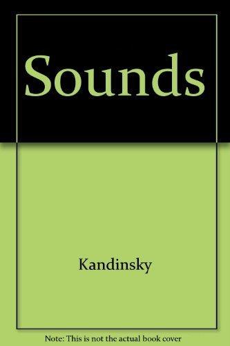 9780300025101: Sounds