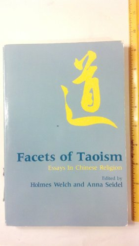 9780300026733: Facets of Taoism: Essays in Chinese Religion