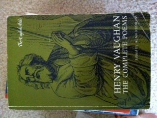 9780300026801: Henry Vaughan: The Complete Poems (The English Poets, 4)