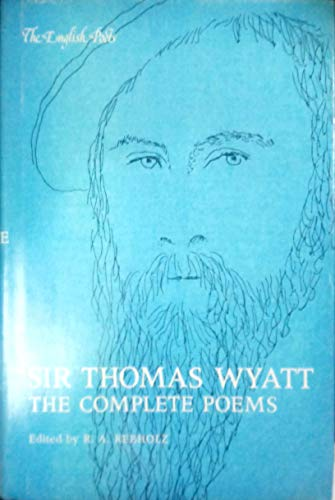 9780300026818: Complete Poems (The English poets)