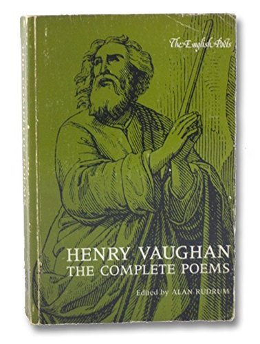 9780300026870: Henry Vaughan: The Complete Poems (The English Poets)