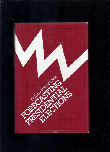 9780300026917: Forecasting Presidential Elections