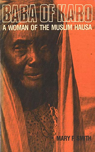 9780300027419: Baba of Karo: A Woman of the Muslim Hausa